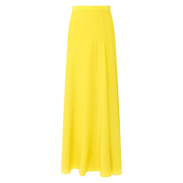 Шелковая юбка Theory