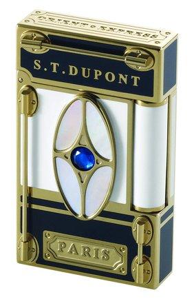 "Мужского зажигалка ""prestige"" S.T. DUPONT бесцветного цвета, арт. 16029 | Фото 1"