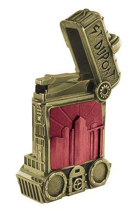 Мужского подарочный набор S.T. DUPONT бесцветного цвета, арт. 16077 | Фото 2