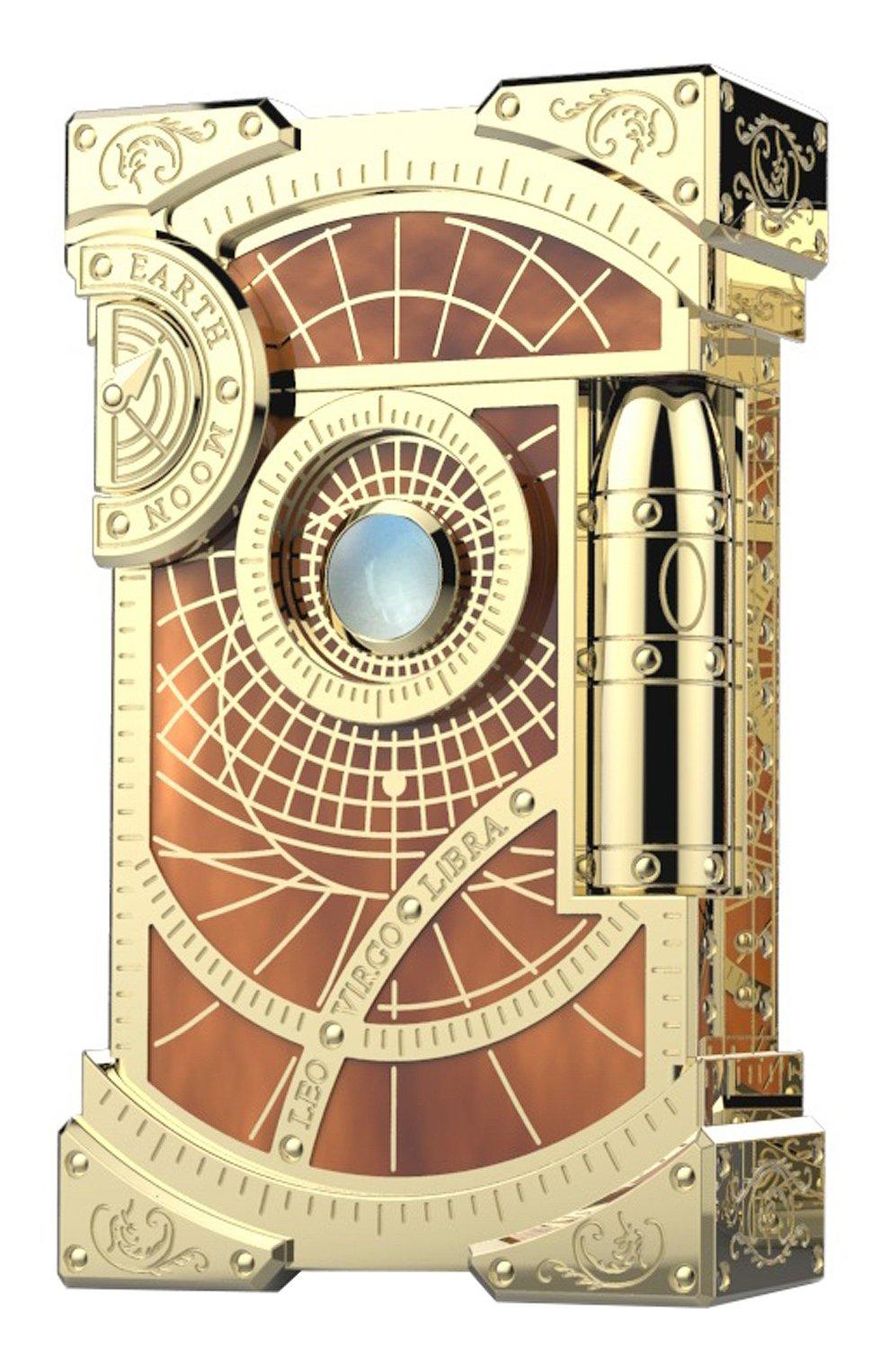 "Мужского зажигалка ""prestige"" S.T. DUPONT бесцветного цвета, арт. 16150 | Фото 1"