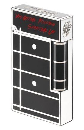 Мужского зажигалка S.T. DUPONT бесцветного цвета, арт. 16153 | Фото 1