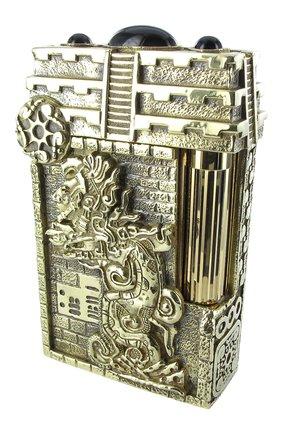 "Мужского зажигалка ""apocalypse prestige"" S.T. DUPONT бесцветного цвета, арт. 16859 | Фото 1"