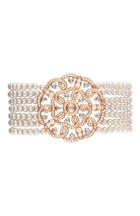 Женские браслет GARRARD розового золота цвета, арт. 2012779 | Фото 1