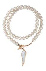 Женский браслет GARRARD бесцветного цвета, арт. 2012887 | Фото 1