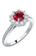 Женские кольцо GARRARD бесцветного цвета, арт. 2014521   Фото 1