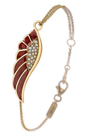 Женские браслет GARRARD желтого золота цвета, арт. 2014701 | Фото 1