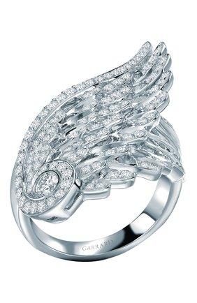 Женские кольцо GARRARD белого золота цвета, арт. 2015751 | Фото 1