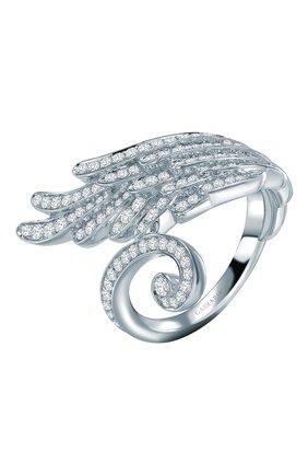 Женские кольцо GARRARD белого золота цвета, арт. 2015756 | Фото 1