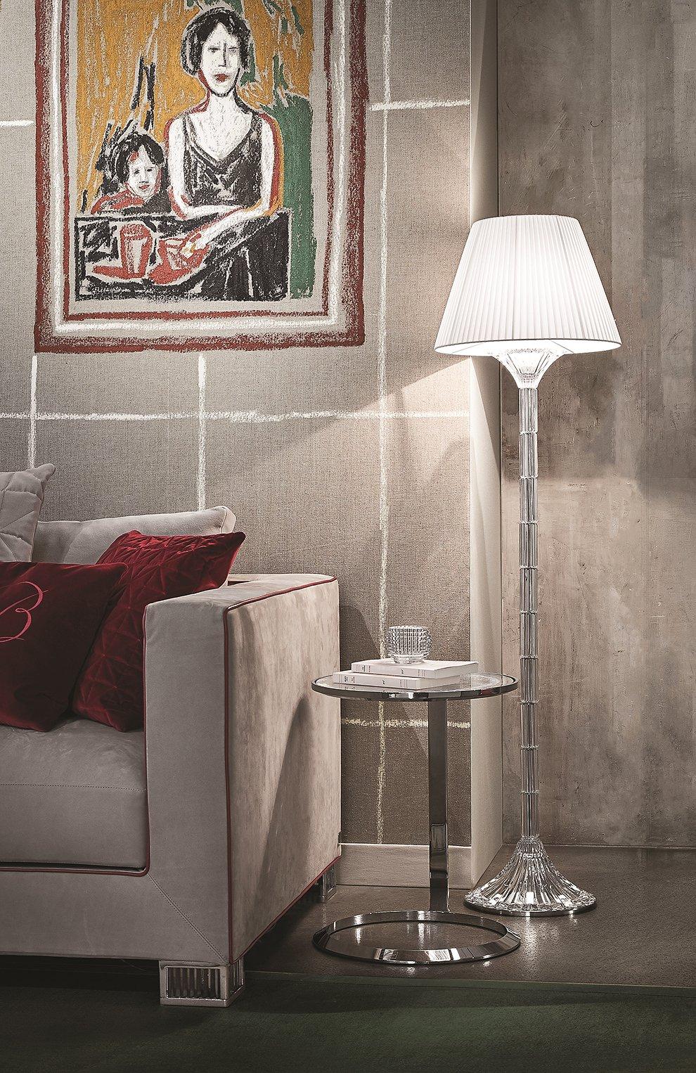 Мужского торшер mille nuits BACCARAT белого цвета, арт. 2 813 180 | Фото 3