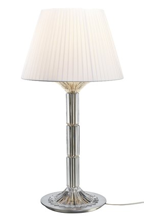 Мужского лампа mille nuits BACCARAT белого цвета, арт. 2 813 186 | Фото 2