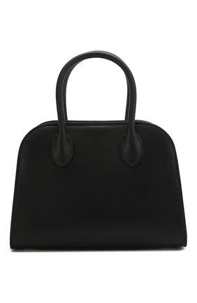 Женская сумка margaux THE ROW черного цвета, арт. W1250L52 | Фото 1