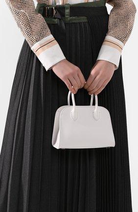 Женская сумка margaux THE ROW белого цвета, арт. W1250L52 | Фото 2