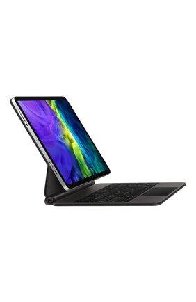 "Мужского клавиатура magic keyboard для ipad pro 11"" (2nd gen) APPLE  серого цвета, арт. MXQT2RS/A | Фото 1"