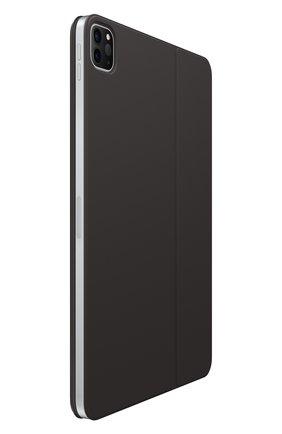 "Клавиатура smart keyboard folio для ipad pro 11"" (2nd gen) APPLE  серого цвета, арт. MXNK2RS/A | Фото 2"