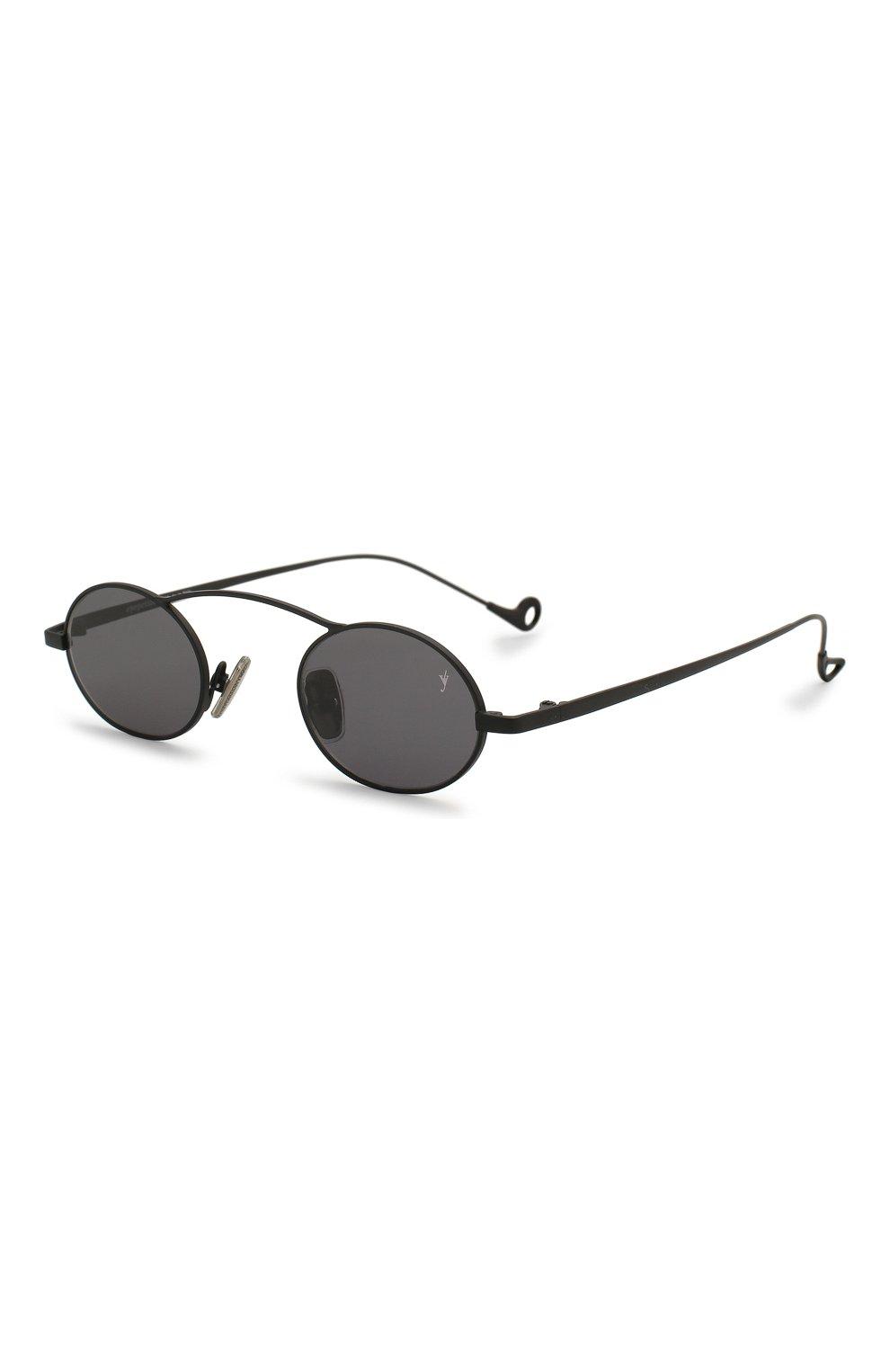 Женские солнцезащитные очки EYEPETIZER черного цвета, арт. BIRKIN 6-7 | Фото 1