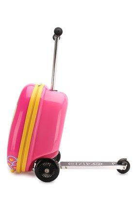 Самокат-чемодан Betty | Фото №2