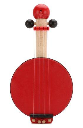 Детского игрушка банджо PLAN TOYS разноцветного цвета, арт. 6411 | Фото 2