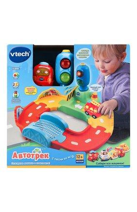 Детского игрушка автотрек VTECH разноцветного цвета, арт. 80-127826 | Фото 1