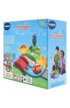 Детского игрушка автотрек VTECH разноцветного цвета, арт. 80-127826 | Фото 2