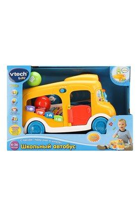 Детского игрушка школьный автобус VTECH разноцветного цвета, арт. 80-112826 | Фото 1