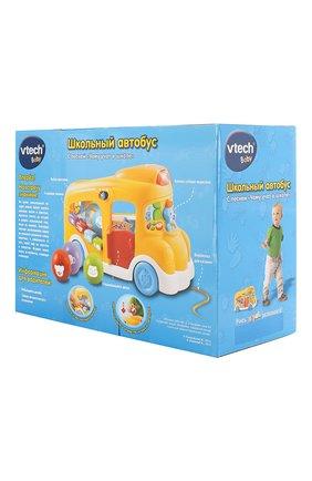 Детского игрушка школьный автобус VTECH разноцветного цвета, арт. 80-112826 | Фото 2