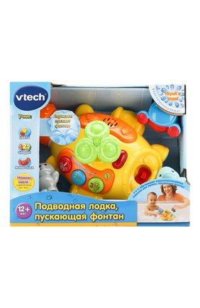 Детского игрушка подводная лодка VTECH разноцветного цвета, арт. 80-113626 | Фото 1