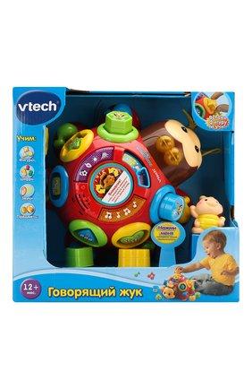 Детского игрушка говорящий жук VTECH разноцветного цвета, арт. 80-111226 | Фото 1