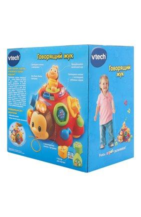 Детского игрушка говорящий жук VTECH разноцветного цвета, арт. 80-111226 | Фото 2