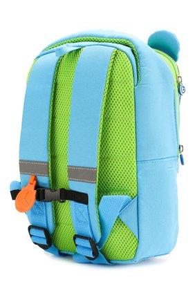 Детского рюкзак TRUNKI разноцветного цвета, арт. 0325-GB01 | Фото 2