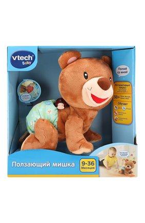 Детского игрушка ползающий мишка VTECH разноцветного цвета, арт. 80-181126   Фото 1