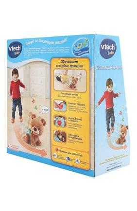 Детского игрушка ползающий мишка VTECH разноцветного цвета, арт. 80-181126   Фото 2