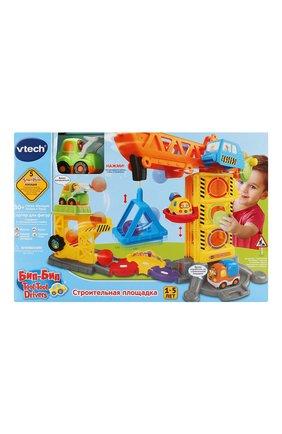 Детского игрушка строительная площадка VTECH разноцветного цвета, арт. 80-180126 | Фото 1