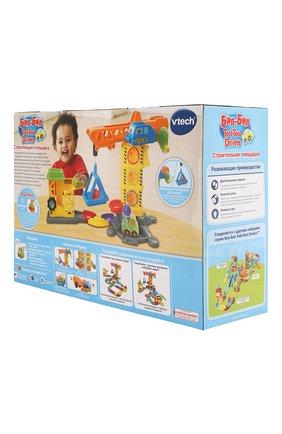 Детского игрушка строительная площадка VTECH разноцветного цвета, арт. 80-180126 | Фото 2