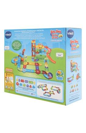 Детского игрушка автотрек делюкс VTECH разноцветного цвета, арт. 80-148126 | Фото 2