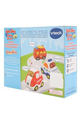 Детского набор из 3 машинок VTECH разноцветного цвета, арт. 80-205866 | Фото 2
