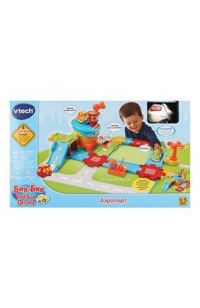 Детского игрушка аэропорт VTECH разноцветного цвета, арт. 80-144126 | Фото 1