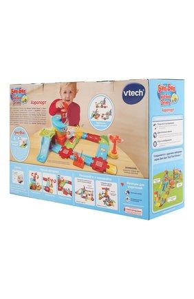 Детского игрушка аэропорт VTECH разноцветного цвета, арт. 80-144126 | Фото 2