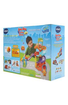 Детского игрушка парковочная башня VTECH разноцветного цвета, арт. 80-152766 | Фото 2