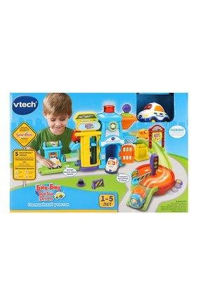 Детского игрушка полицейский участок VTECH разноцветного цвета, арт. 80-150266 | Фото 1