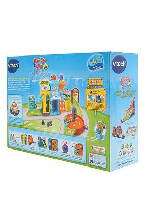 Детского игрушка полицейский участок VTECH разноцветного цвета, арт. 80-150266 | Фото 2