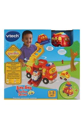 Детского игрушка большая пожарная машина VTECH разноцветного цвета, арт. 80-151326 | Фото 1
