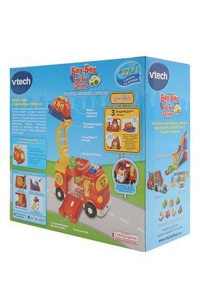 Детского игрушка большая пожарная машина VTECH разноцветного цвета, арт. 80-151326 | Фото 2