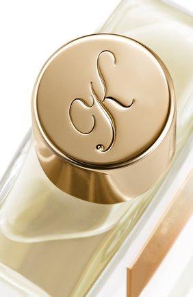 Женский парфюмерная вода woman in gold KILIAN бесцветного цвета, арт. 3700550218210 | Фото 2