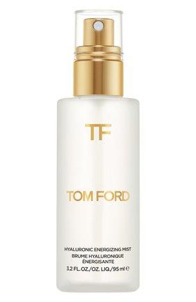 Женское увлажняющая дымка для лица TOM FORD бесцветного цвета, арт. T6K1-01 | Фото 1