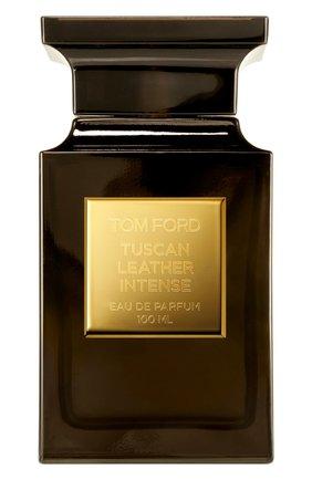 Женский парфюмерная вода tuscan leather intense TOM FORD бесцветного цвета, арт. T7G2-01   Фото 1