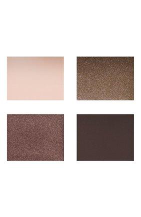 Женские тени для век eye color quad, оттенок nior fume TOM FORD бесцветного цвета, арт. T6YM-08 | Фото 2