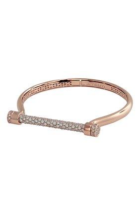 Женские браслет JACOB & CO розового золота цвета, арт. 91842282 | Фото 1