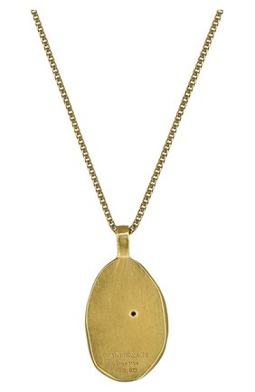 Женские кулон JACOB & CO желтого золота цвета, арт. 91843154 | Фото 2