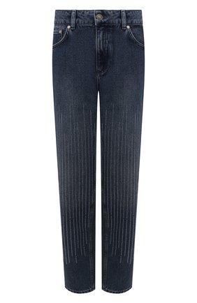 Женские джинсы ESCADA синего цвета, арт. 5032863 | Фото 1
