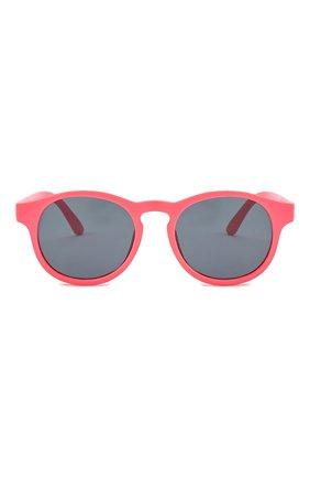 Детские солнцезащитные очки BABIATORS зеленого цвета, арт. LTD-038 | Фото 2
